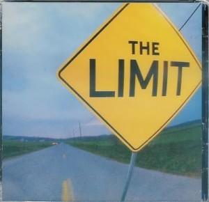 limit sign