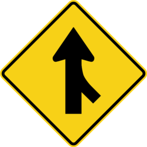 merge-ahead-sign