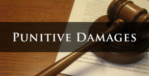 punitive-damages